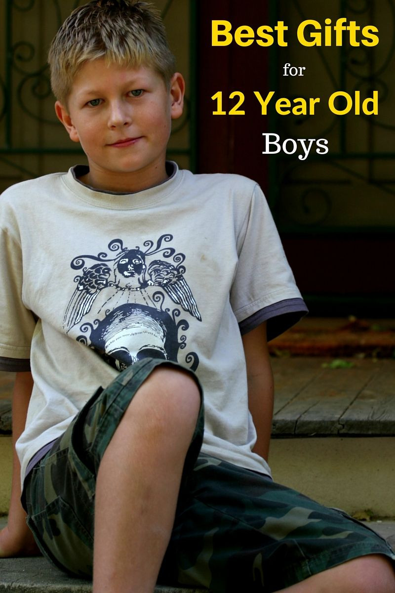 12 Year Old Boy Birthday Gifts  Pin on 12 Year Old Boys Toys