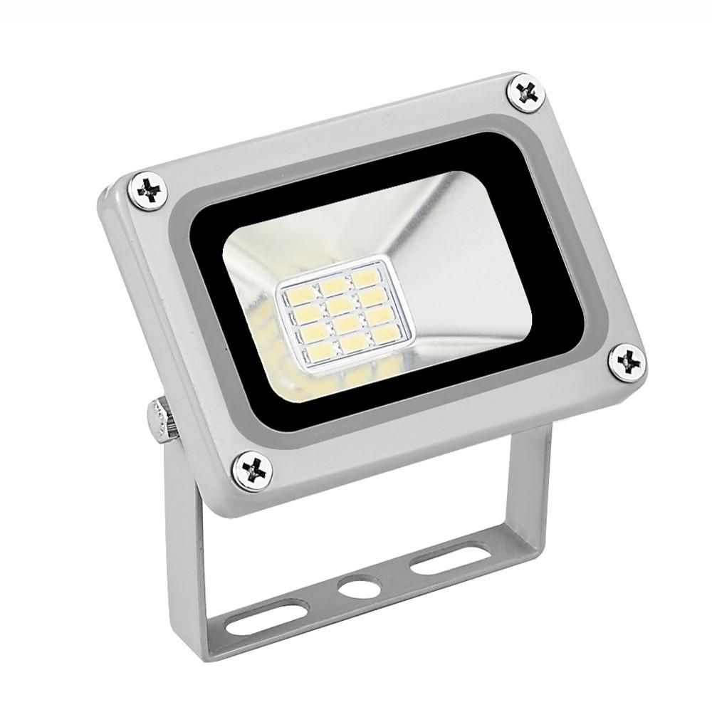 12V Landscape Lights  12V 10W 720Lm LED Flood Light lights Waterproof IP65