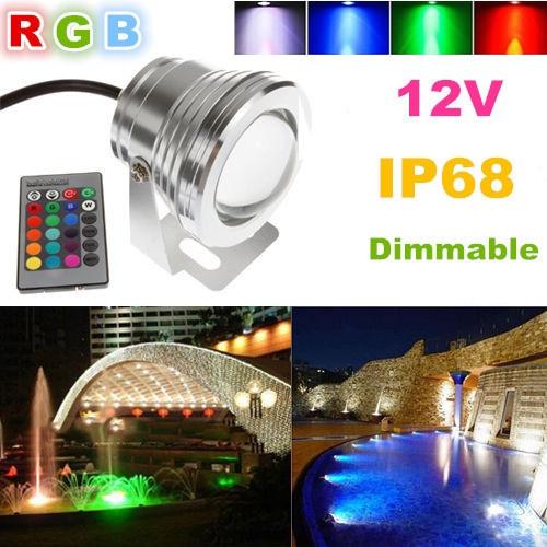 12V Landscape Lights  2pcs 12 Volt low voltage landscape exterior stage lighting