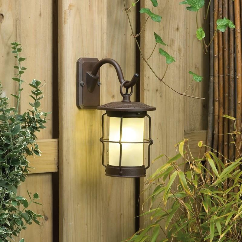 12V Landscape Lights  Techmar Callisto Garden 12V LED Wall Lighting