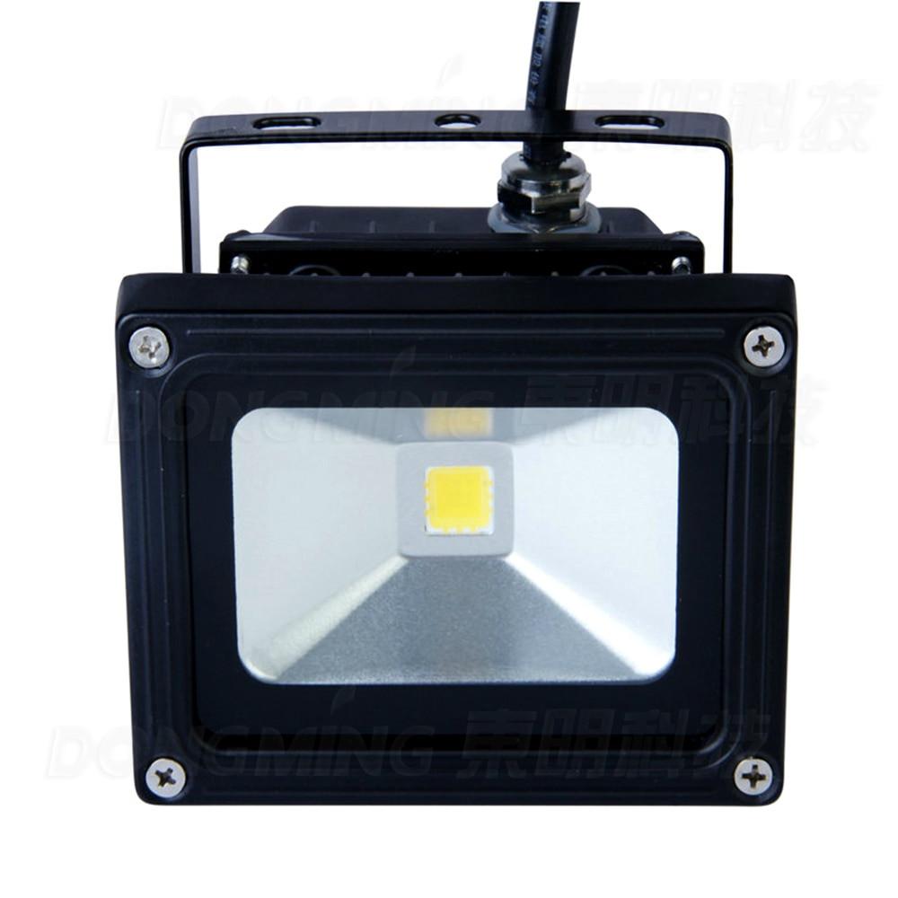 12V Landscape Lights  Outdoor led floodlight 10W LED flood light lamp Waterproof