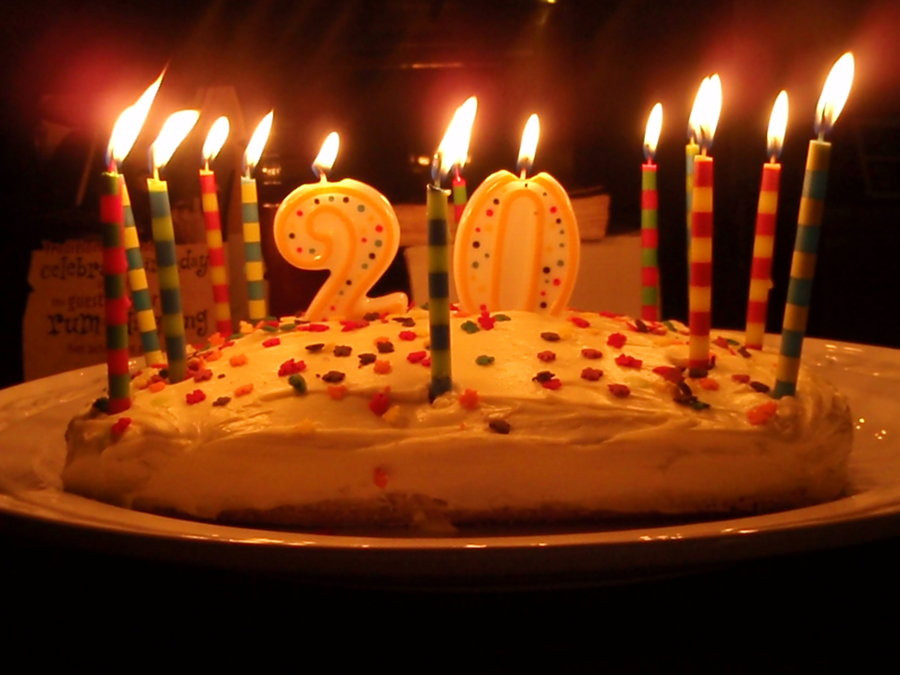 20 Birthday Cake  A Letter To My Son His 20th Birthday Mommy Musings