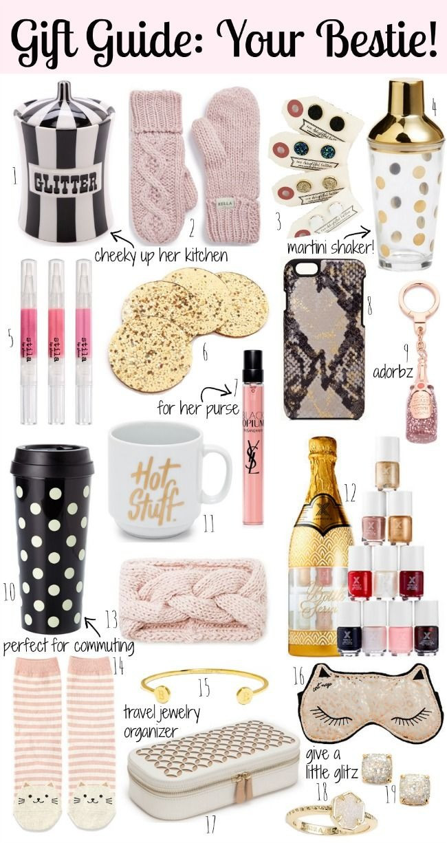 20 Year Old Birthday Gift Ideas  Christmas Gifts For 20 Year Old Female