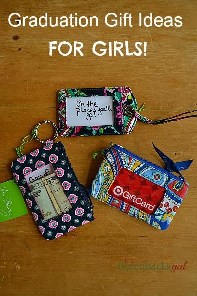 5Th Grade Girl Graduation Gift Ideas  Graduation Gift Ideas for High School Girl Natural Green Mom