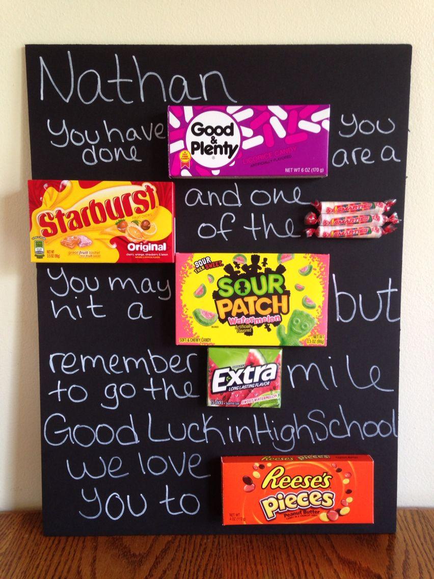 5Th Grade Graduation Gift Ideas For Boys  8th grade graduation t