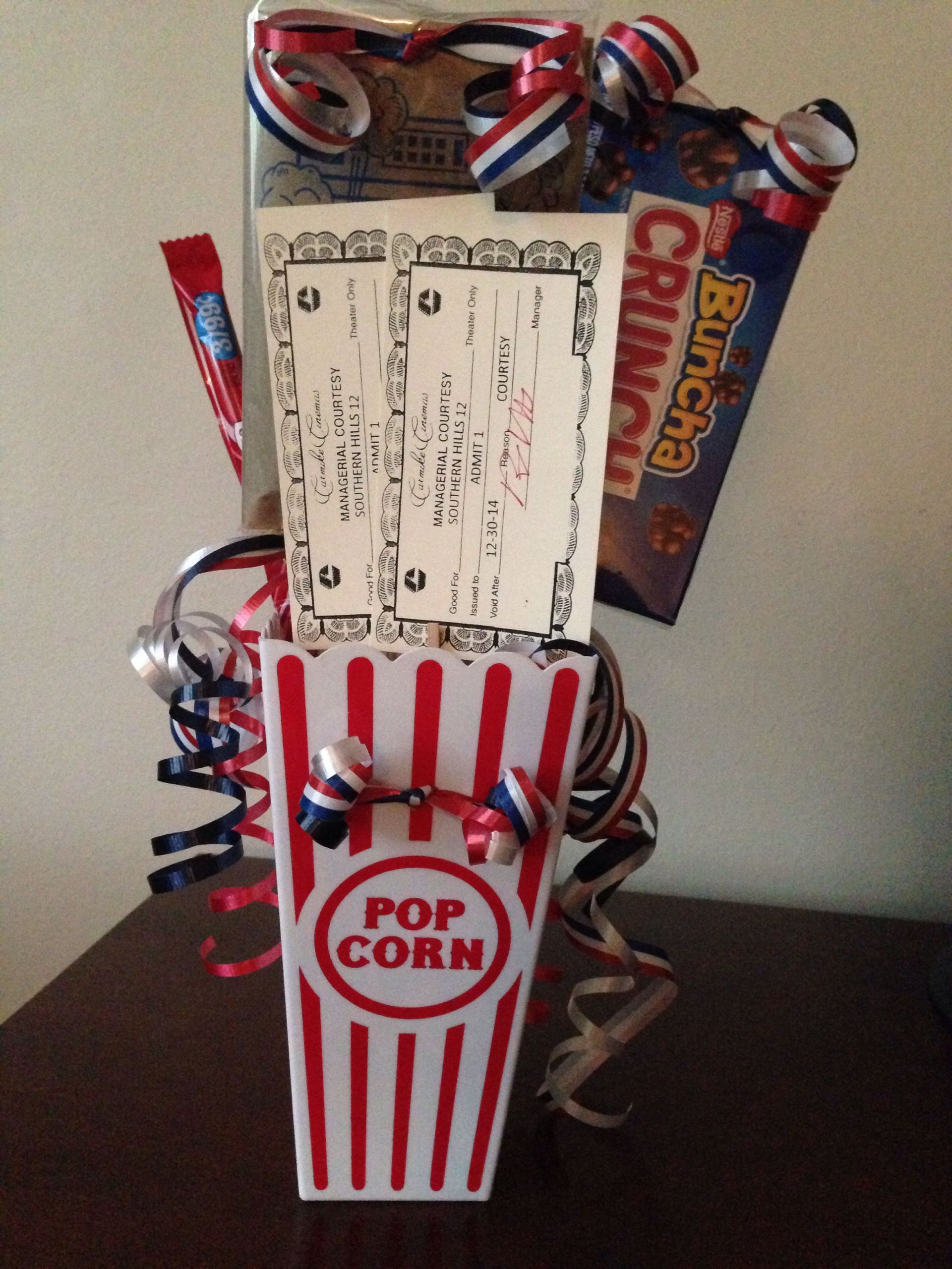5Th Grade Graduation Gift Ideas For Boys  5th Grade Graduation t basket movies