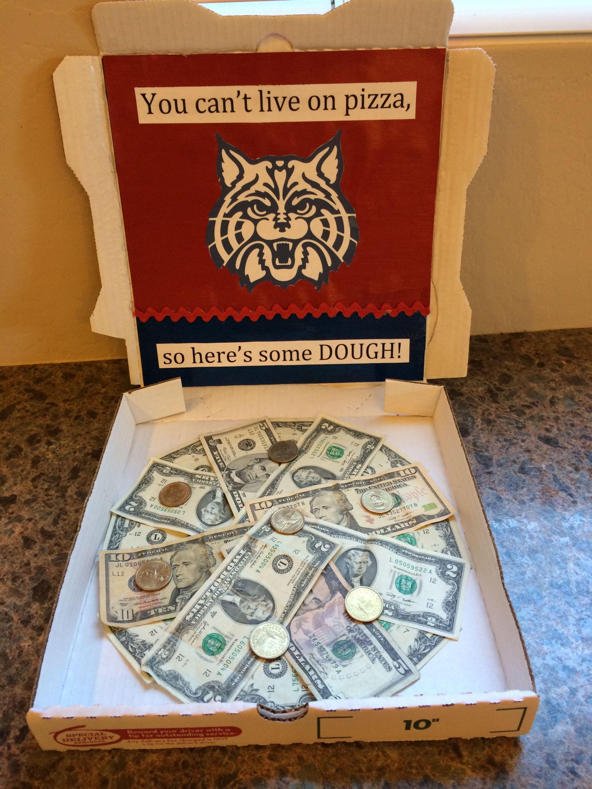 5Th Grade Graduation Gift Ideas For Boys  High School Graduation Gift U of A inspired