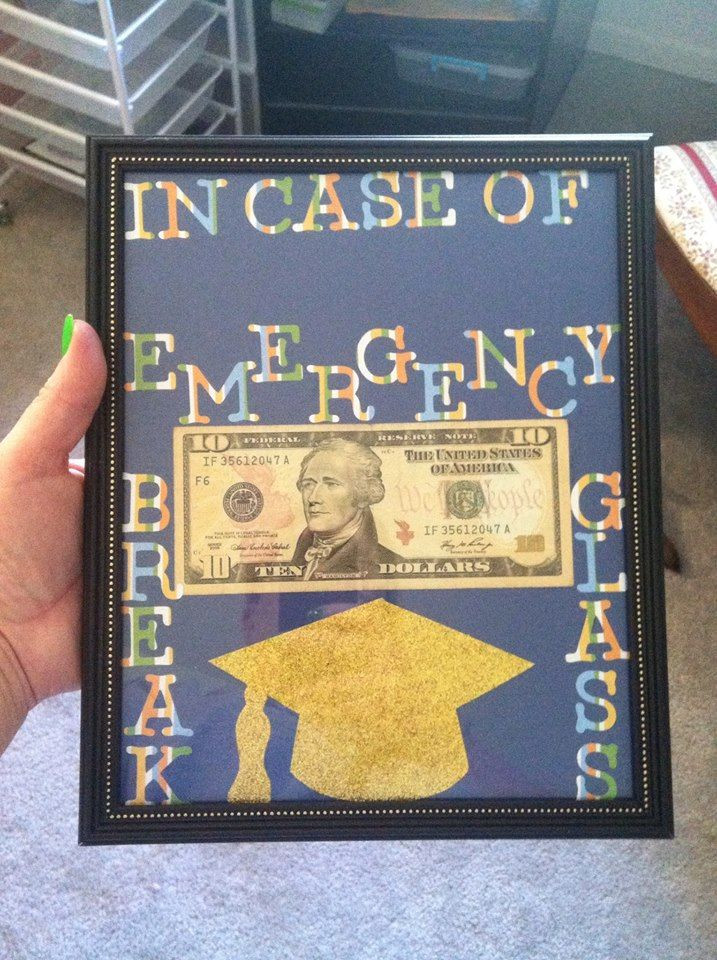 5Th Grade Graduation Gift Ideas For Boys  Made this as a Middle School Graduation t