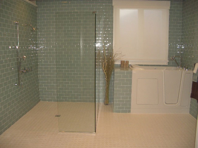 Ada Bathroom Layout With Shower  Enabling the Disabled with Interior Design