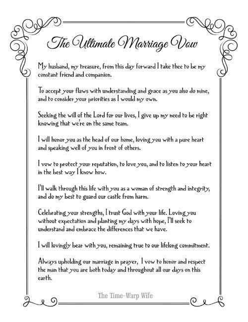 Are Wedding Vows In The Bible  13 best Bible Story Widow s fering images on Pinterest