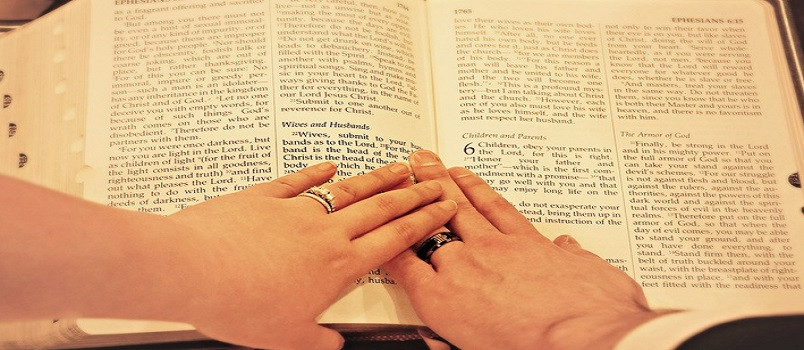 Are Wedding Vows In The Bible  The Truth About Marital Vows in the Bible