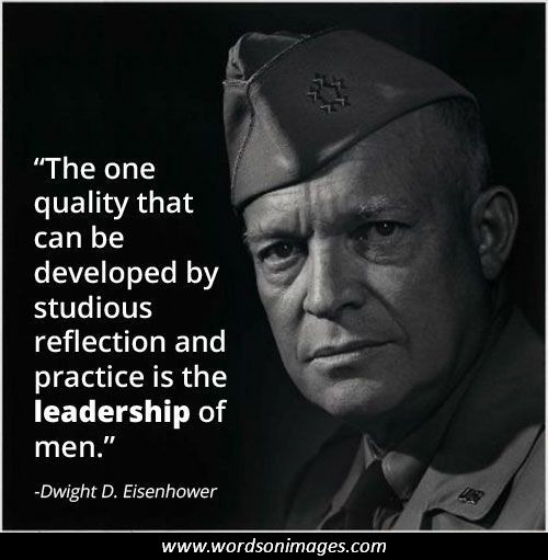 Army Leadership Quotes  Famous Navy Leadership Quotes QuotesGram