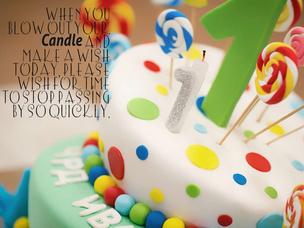 Baby Birthday Wishes  1st Birthday Wishes and Greetings for Baby Boy and Baby