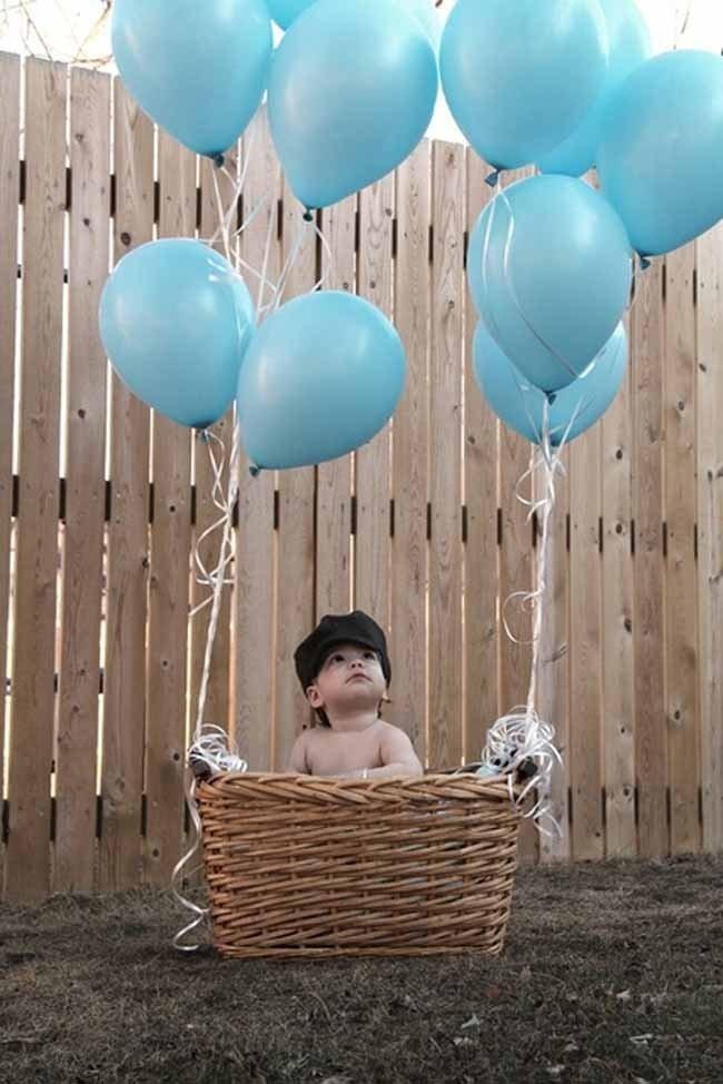 Baby Boy First Birthday Gift Ideas  20 Cutest shoots For Your Baby Boy's First Birthday