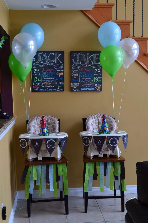 Baby Boy First Birthday Gift Ideas  Boys First Birthday Party