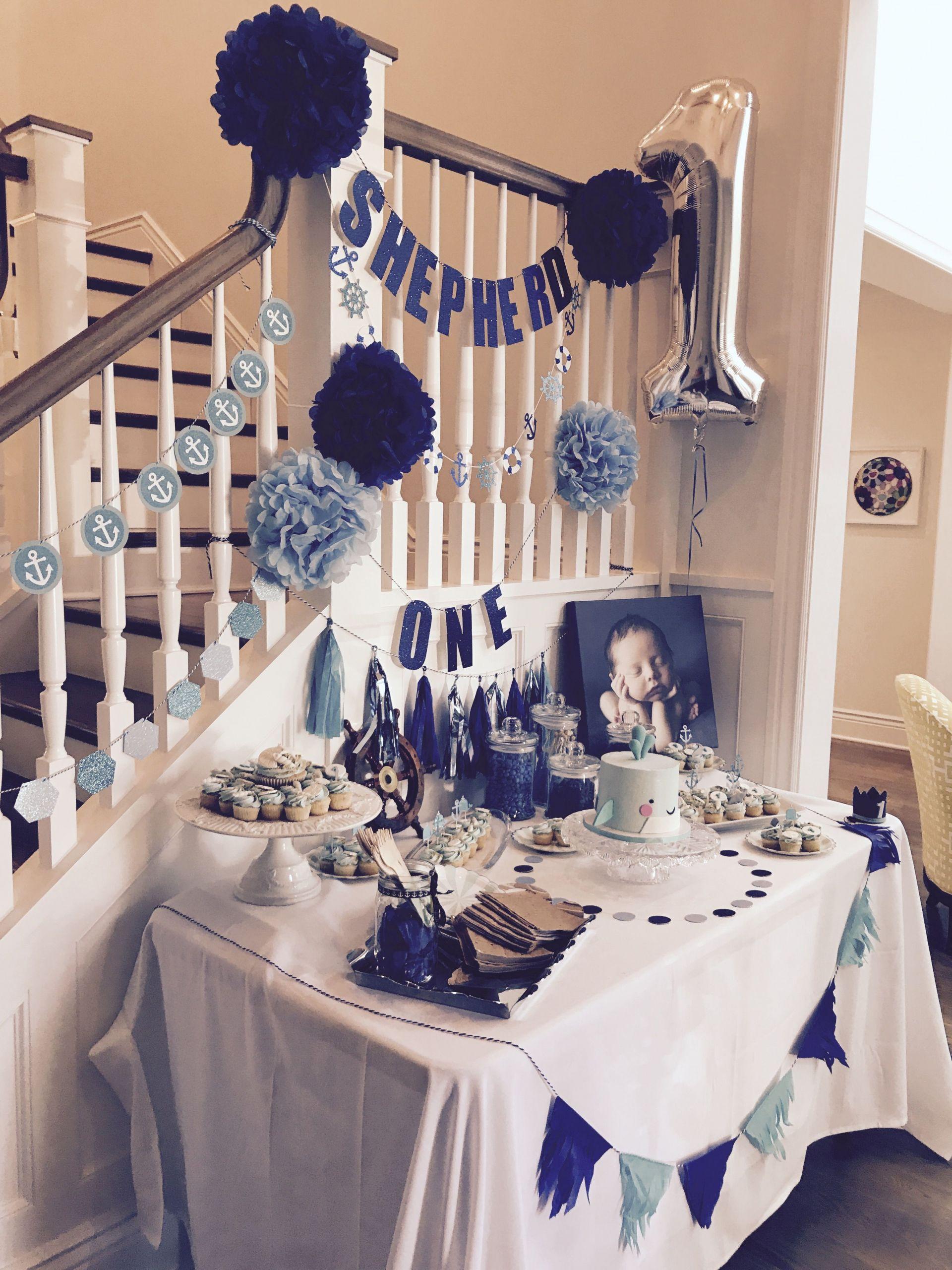 Baby Boy First Birthday Gift Ideas  Pin on Aidens First Birthday
