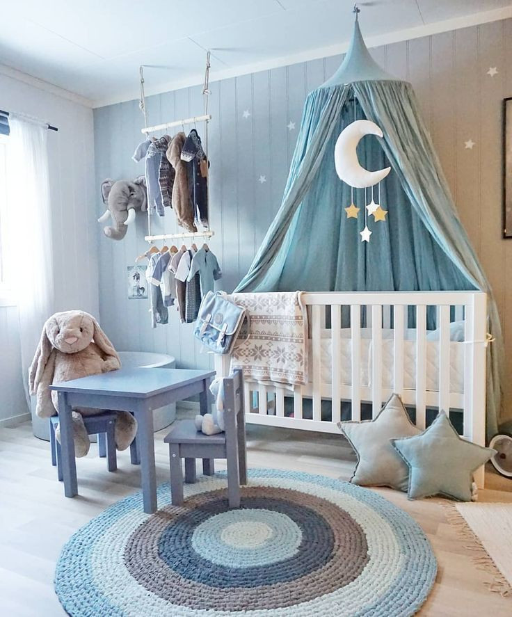 Baby Boy Room Decorations  2462 best Boy Baby rooms images on Pinterest