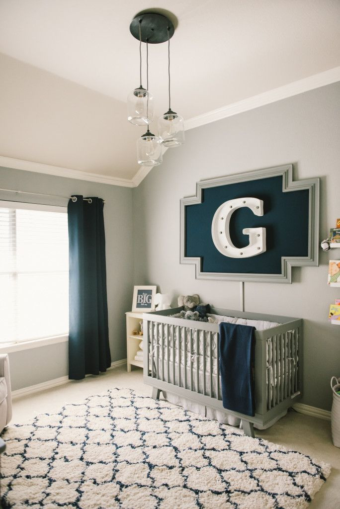 Baby Boy Room Decorations  10 Steps to Create the Best Boy s Nursery Room