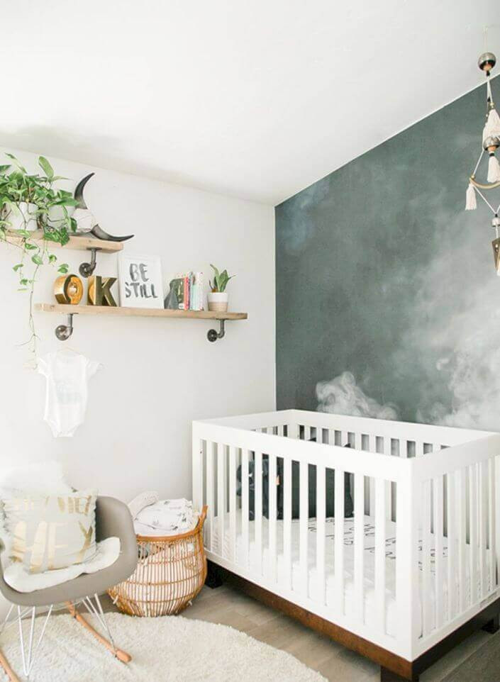 Baby Boy Room Decorations  25 Gorgeous Baby Boy Nursery Ideas to Inspire You