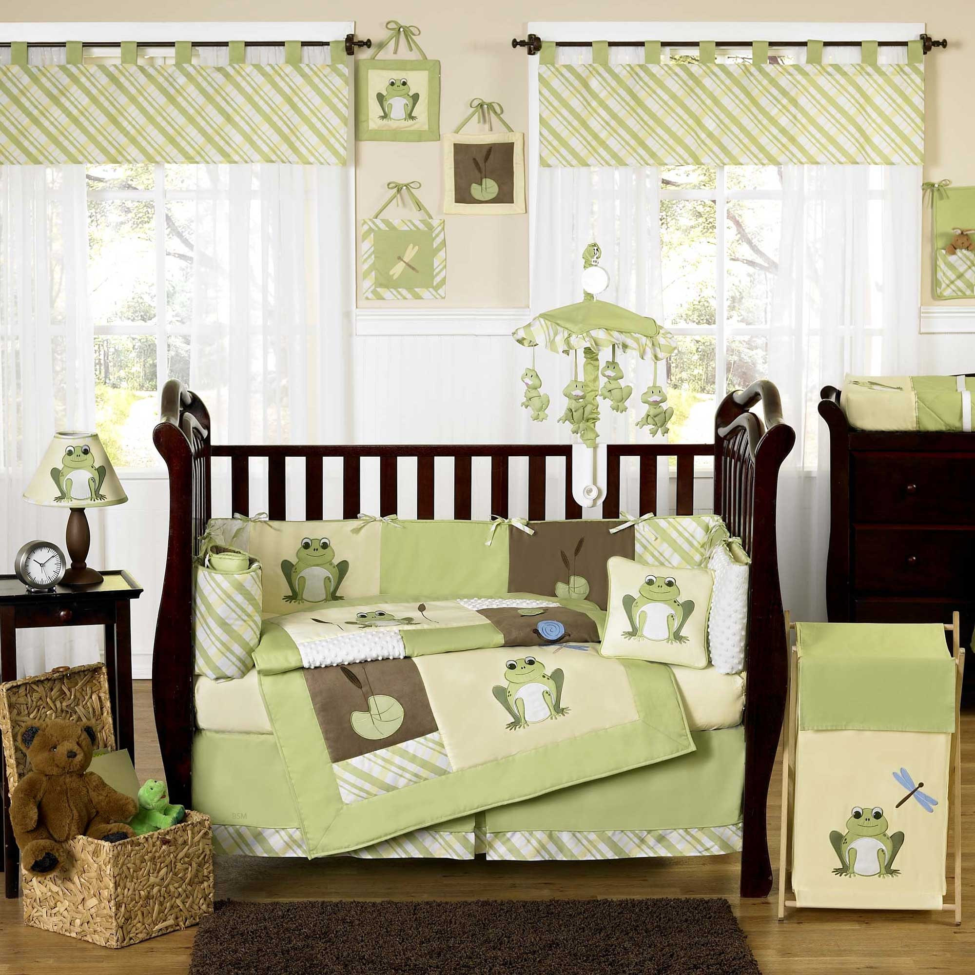 Baby Boy Room Decorations  Themes For Baby Rooms Ideas – HomesFeed