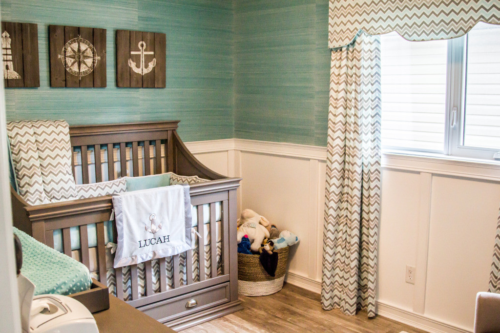 Baby Boy Room Decorations  10 Baby Boy Nursery Ideas to Inspire You Project Nursery