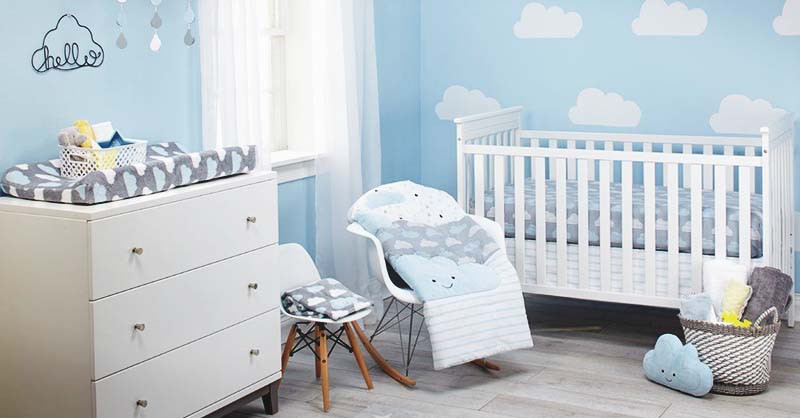 Baby Boy Room Decorations  101 Inspiring and Creative Baby Boy Nursery Ideas