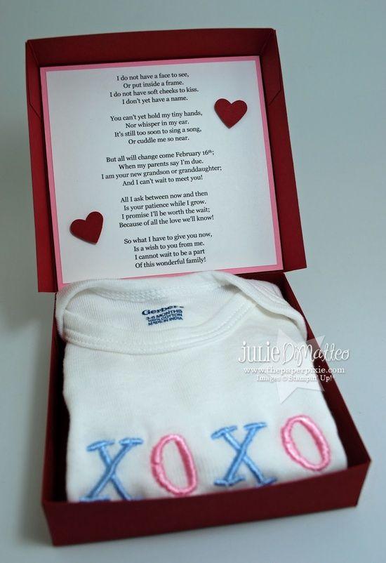Baby Gender Reveal Gift Ideas  gender reveal t baby gender party