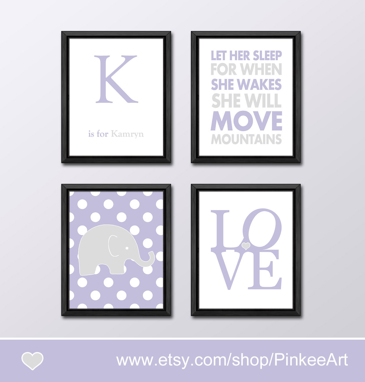 Baby Name Wall Decor  personalized baby ts wall decor initial baby name by
