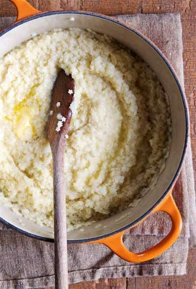 Baby Pastina Recipes  Pastina With Butter and Milk Recipe An Italian classic