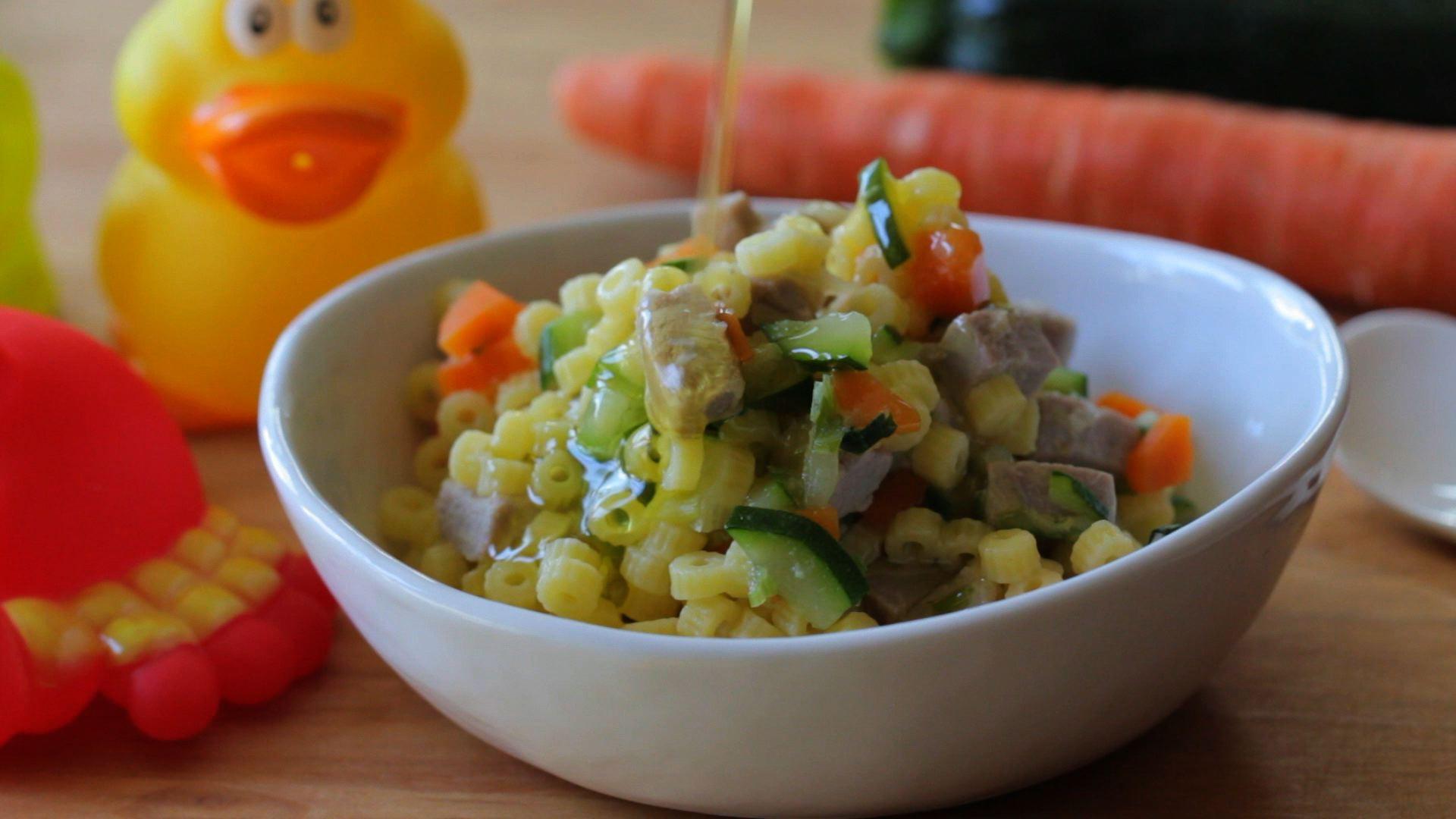 Baby Pastina Recipes  Pastina Recipes For Baby – Besto Blog