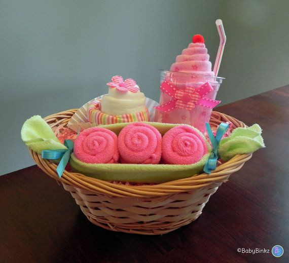 Baby Shower Craft Gift Ideas  1000 images about DIY Baby Gift Ideas