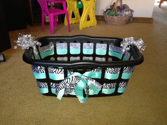 Baby Shower Wishing Well Gift Ideas  Wishing well for baby shower Shower ideas