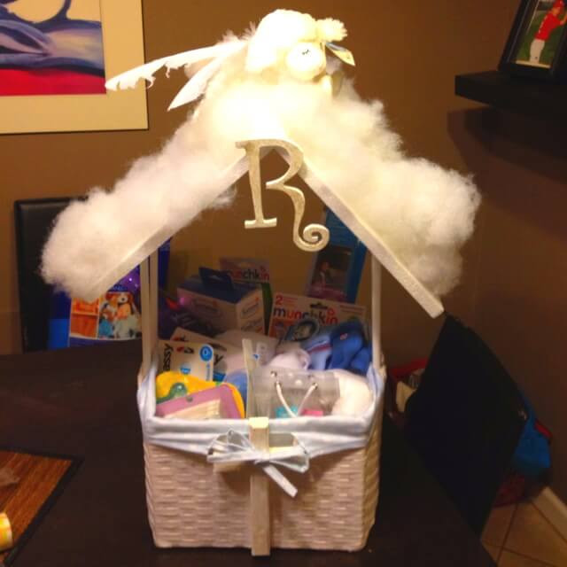 Baby Shower Wishing Well Gift Ideas  How To Decide Baby Shower Wishing Well Poems Ideas