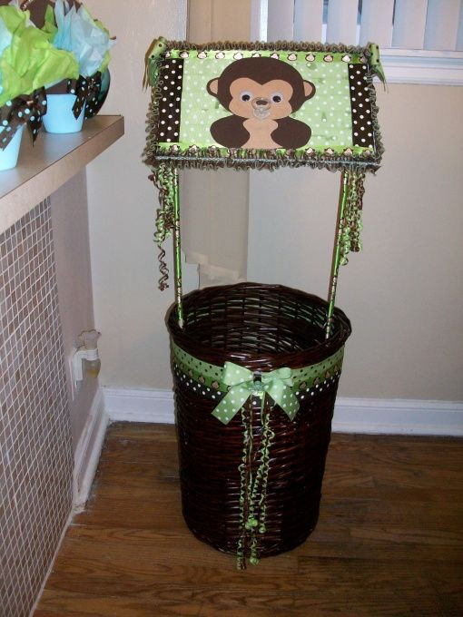 Baby Shower Wishing Well Gift Ideas  Information About Rate My Space