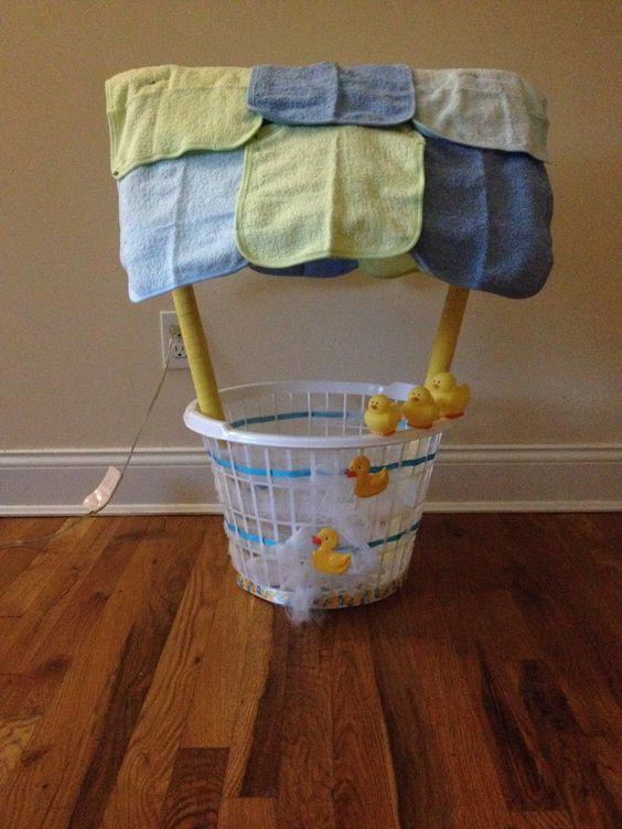 Baby Shower Wishing Well Gift Ideas  Wishing well Baby boy and Wells on Pinterest