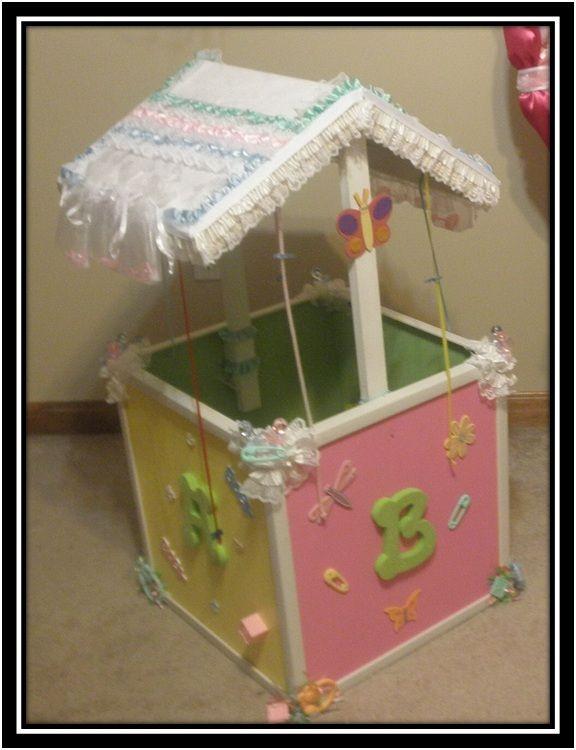 Baby Shower Wishing Well Gift Ideas  Bridal Shower Wishing Well Kits