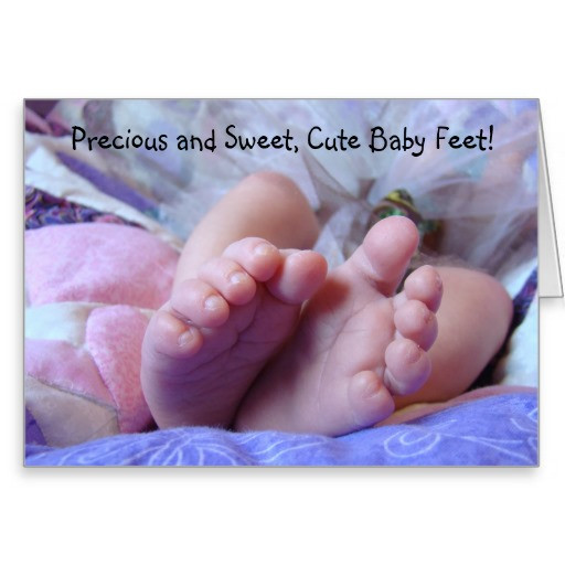 Baby Toes Quotes  Cute Baby Feet Quotes QuotesGram