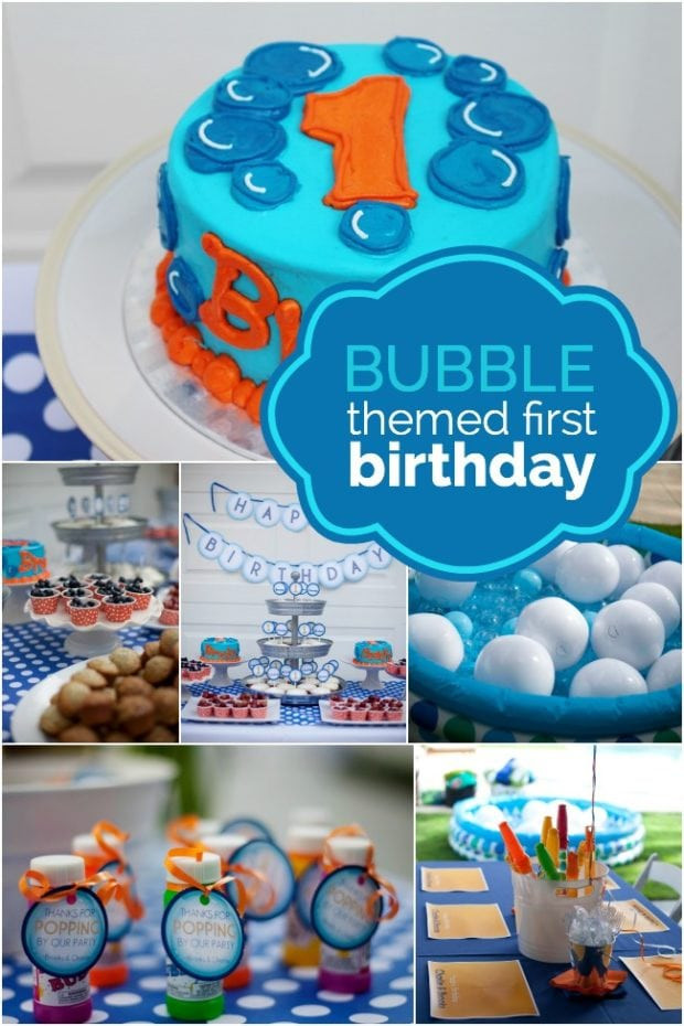 Baby'S First Birthday Gift Ideas  13 Boy Parties We Love Spaceships and Laser Beams
