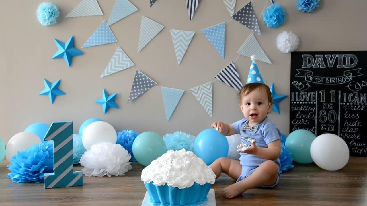 Baby'S First Birthday Gift Ideas  DIY ★ Baby Birthday idea for first Birthday party