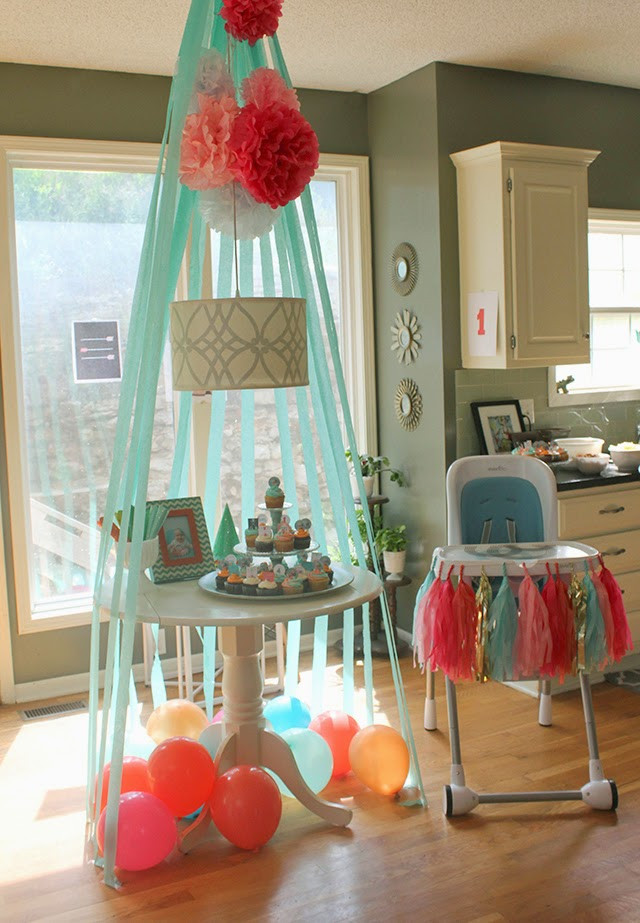 Baby'S First Birthday Gift Ideas  DIY ADVENTURE THEMED FIRST BIRTHDAY PARTY Oh So