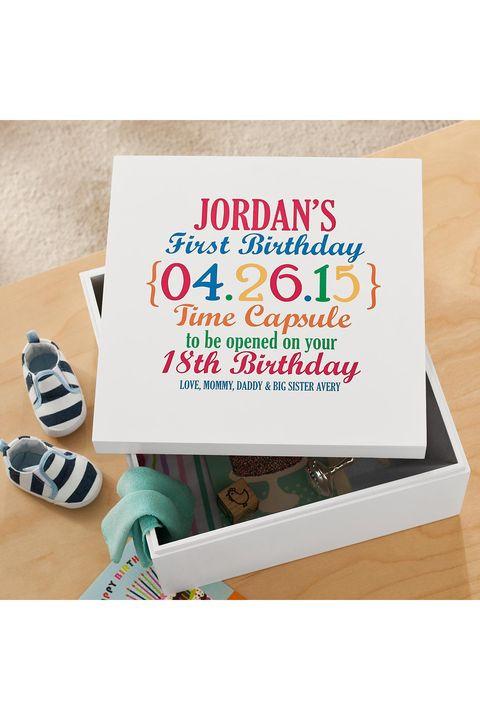 Babys First Birthday Gift Ideas  15 Best First Birthday Gifts 2018 Baby s First Birthday