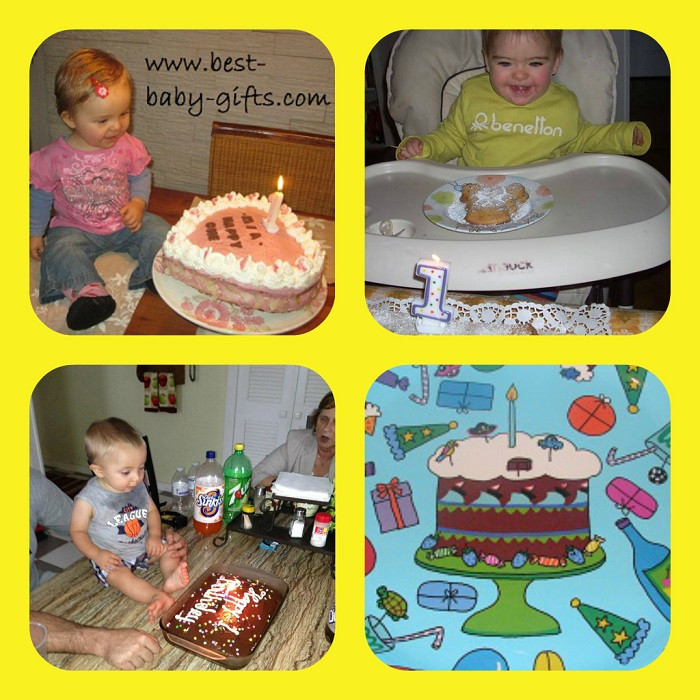 Babys First Birthday Gift Ideas  1st Birthday Gift Ideas cute ts for baby s first