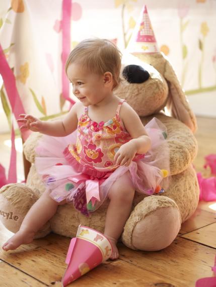 Babys First Birthday Gift Ideas  25 Fun Baby s 1st Birthday Party Ideas