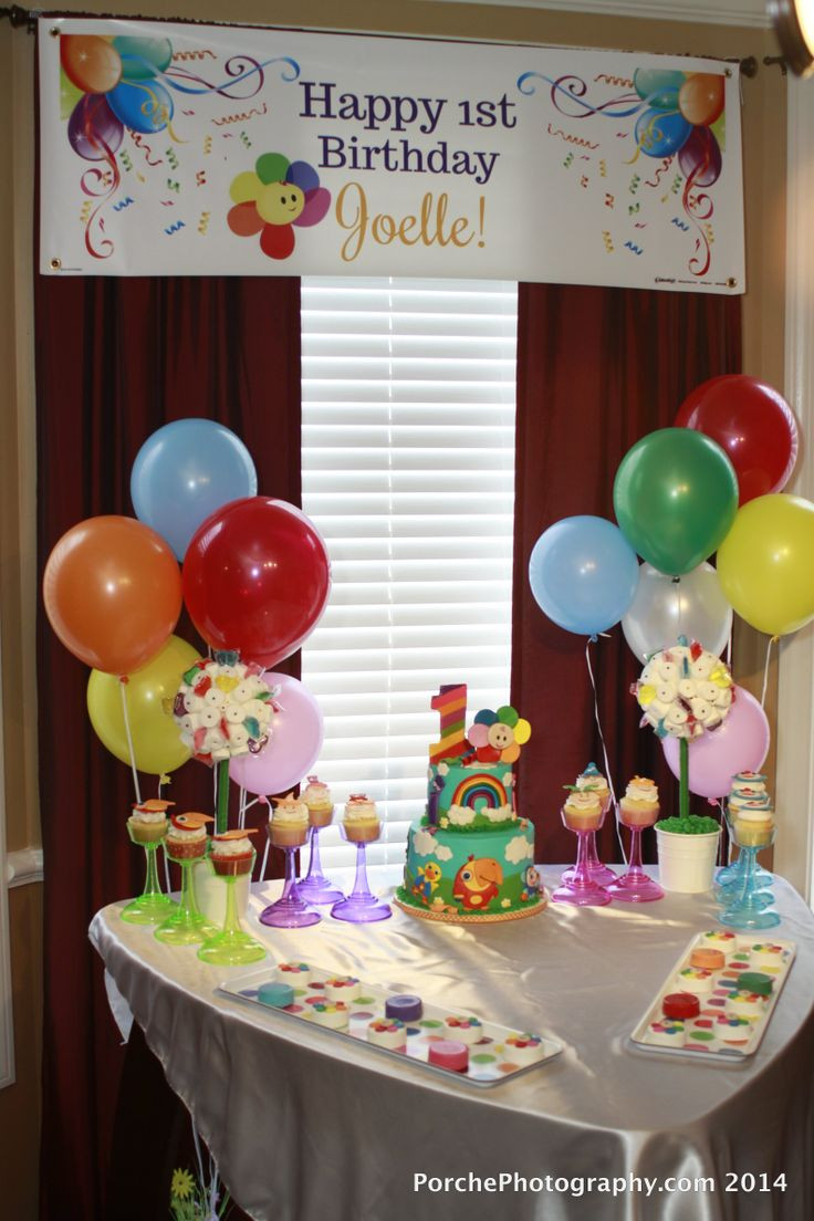 Babys First Birthday Gift Ideas  44 best images about Baby First TV birthday party on