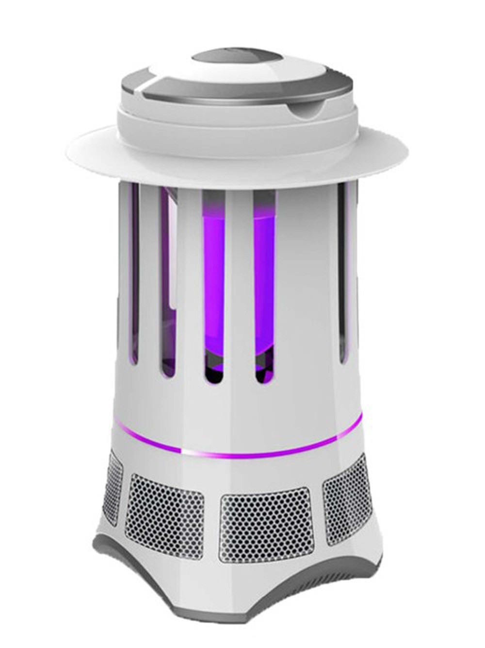 Backyard Fly Repellent  Mosquito Killer Lamp Outdoor Indoor Safety UV Electric