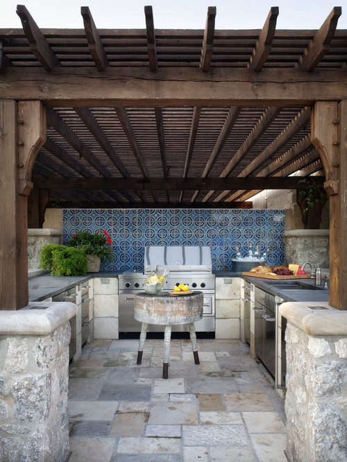 Backyard Grilling Areas  Outdoor Grill Areas Home Design Ideas Remodel