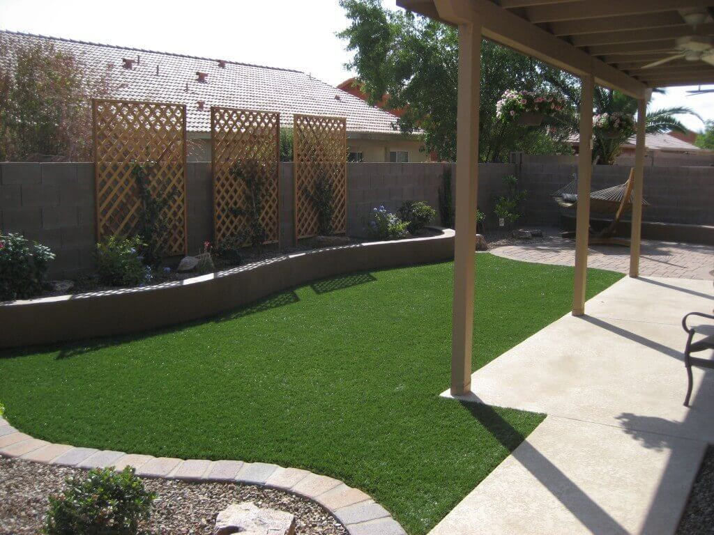 Backyard Ideas For Small Yard  Small Backyard Ideas That Can Help You Dealing with the