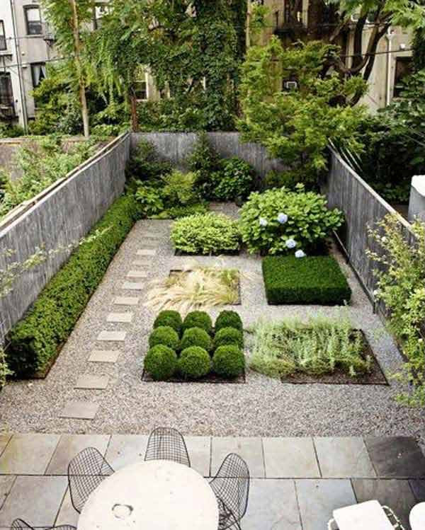 Backyard Ideas For Small Yard  23 Small Backyard Ideas How to Make Them Look Spacious and