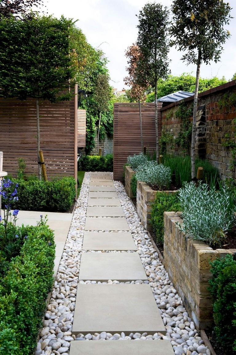 Backyard Ideas For Small Yard  30 Perfect Small Backyard & Garden Design Ideas Gardenholic
