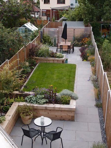 Backyard Ideas For Small Yard  41 Backyard Design Ideas For Small Yards